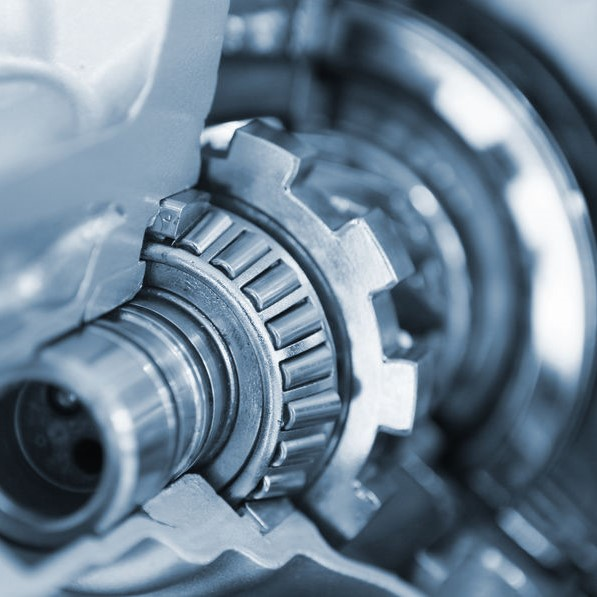 gears in a transmission